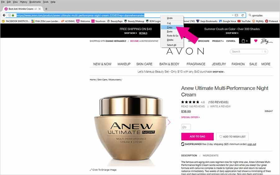 Avon-Coupon-Code-copy-link