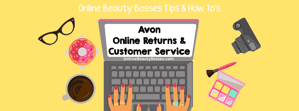Avon-Online-Customer-Returns