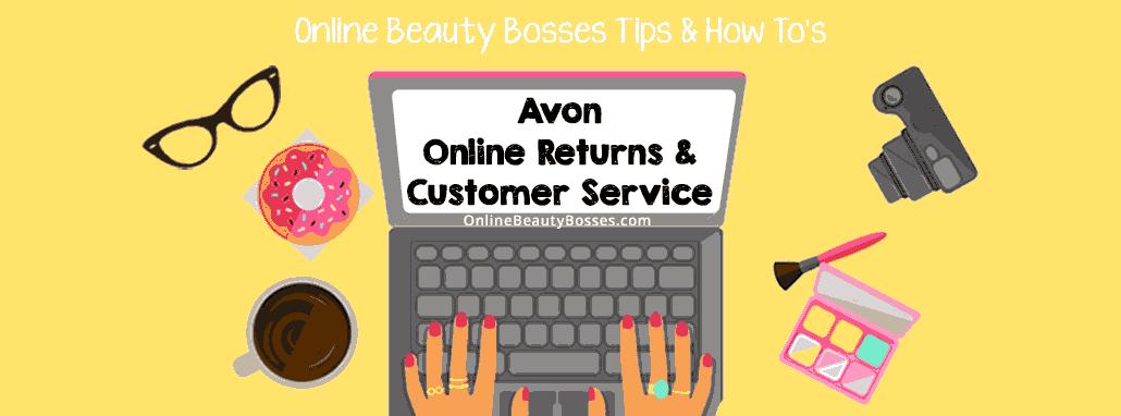 Avon-Online-Customer-Returns