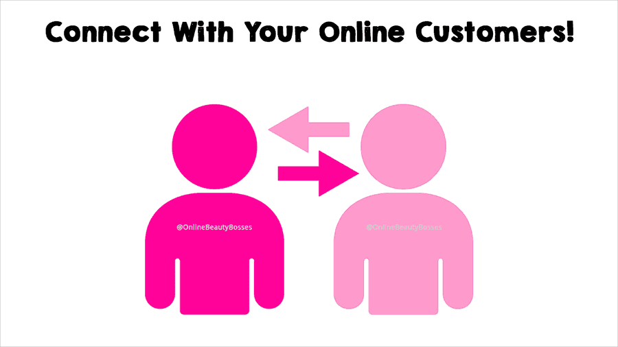 Connect-with-Customers