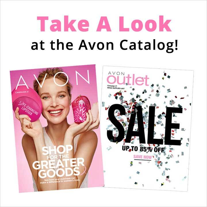 Promote-Your-Avon-eBrochure-Online