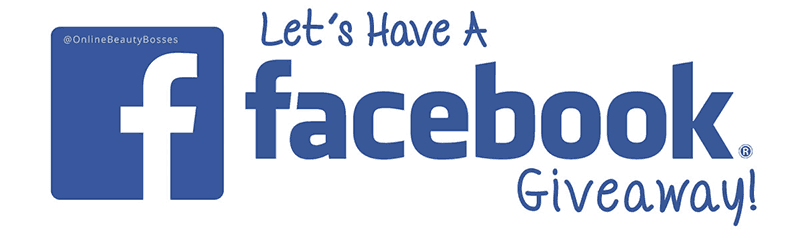 How to have a facebook giveaway