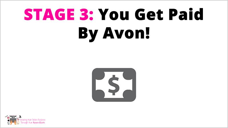 Avon Online Order Payment