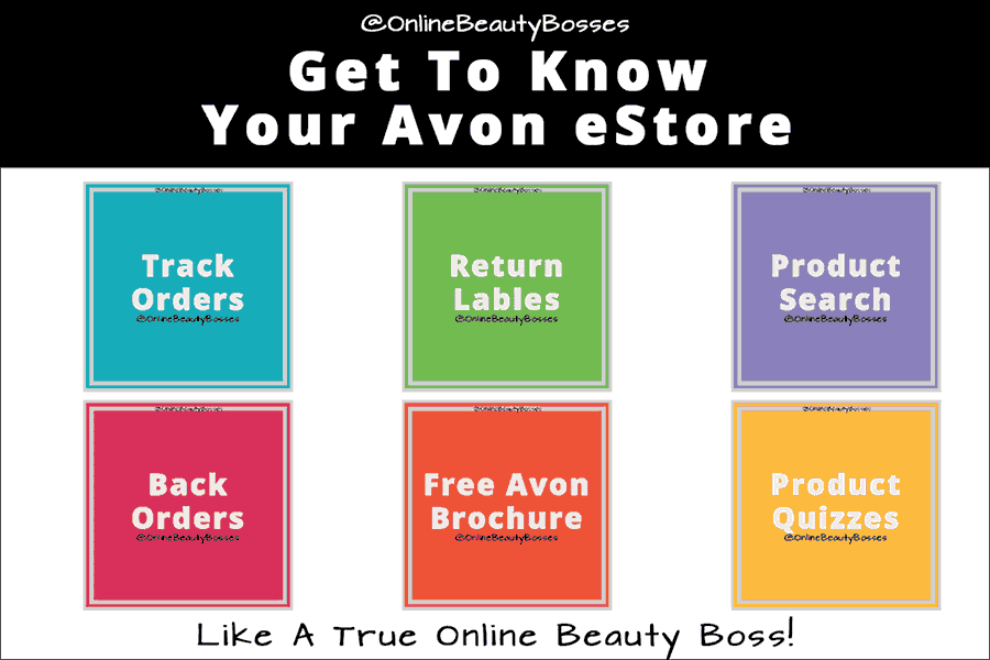 Get-To-Know-Your-Avon-Online-Store