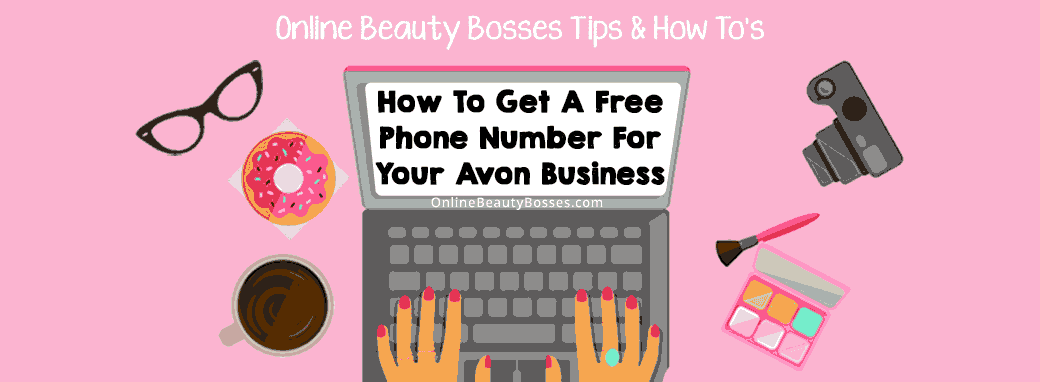 Google Voice - Avon Business Phone