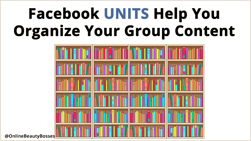 What is Facebook Units