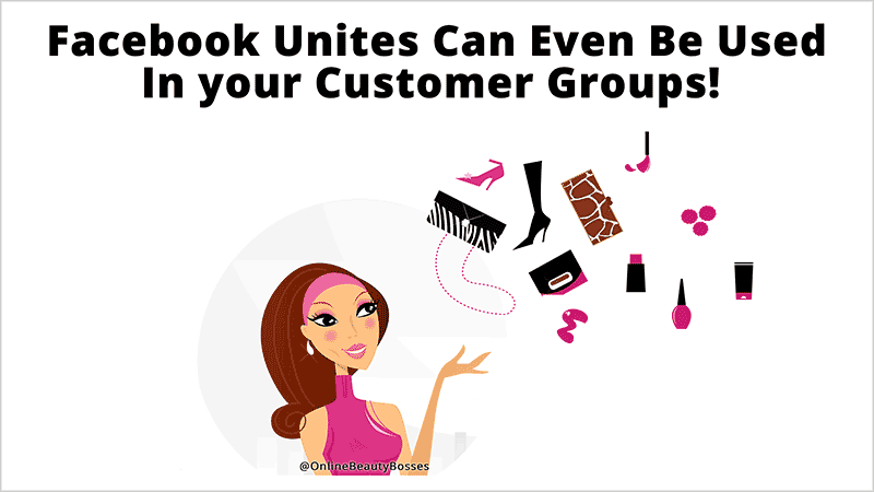 Facebook Units for Avon Customers