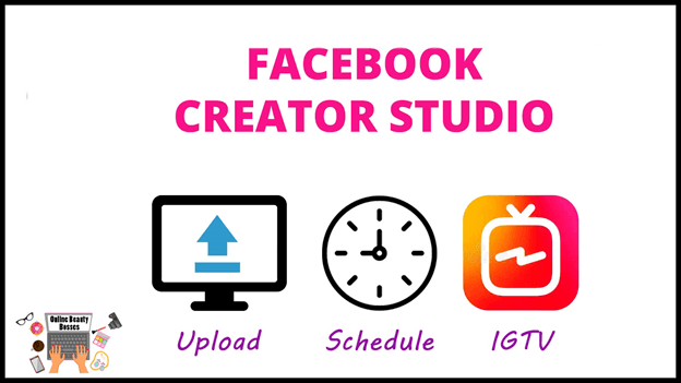 Facebook-Creator-Studio-Features