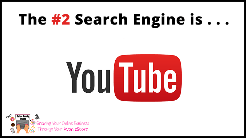 YouTube 2nd Biggest Search Engine