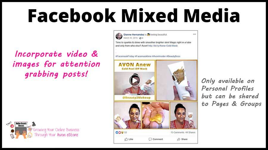 FACEBOOK-MIXED-MEDIA