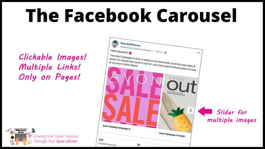 Facebook-Carousel