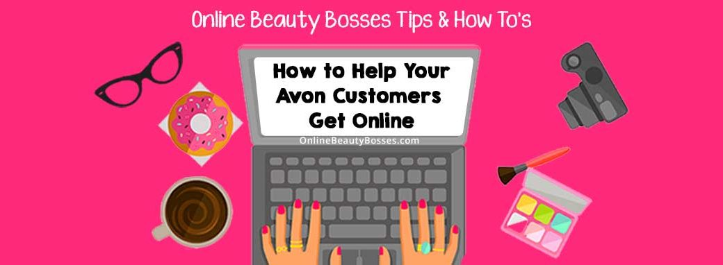 Get-Avon-Customes-To-Order-Online