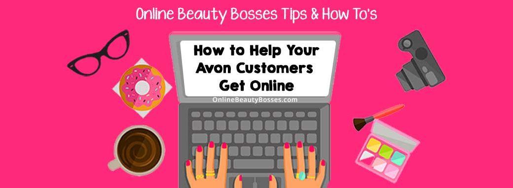 Get-Avon-Customes-To-Order-Online