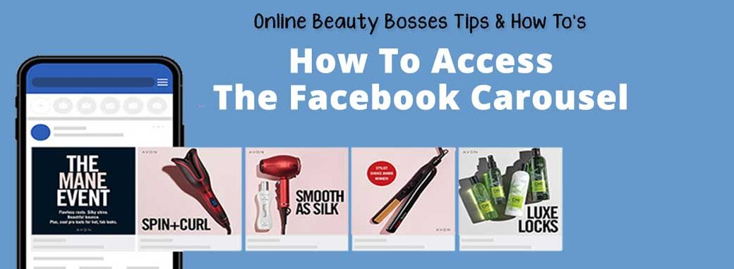 How-To-Access-The-Facebook-Carousel
