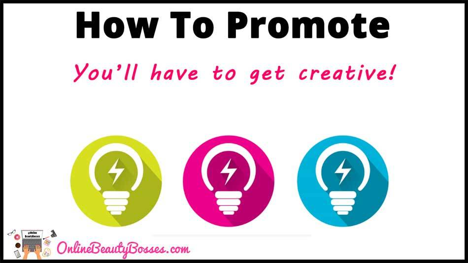 How-to-Promote Your Avon Promotions
